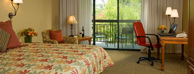Boutique Hotel in Palo Alto
