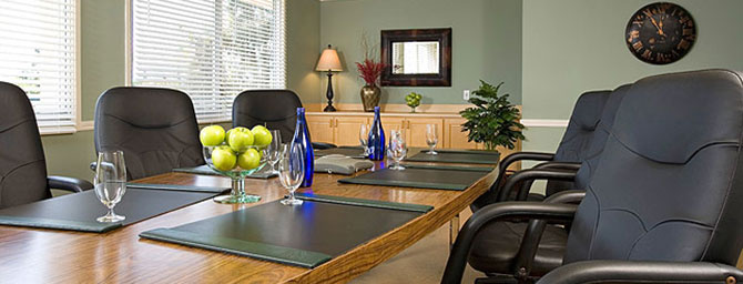Palo Alto Meeting Rooms & Event Spaces Near San Jose