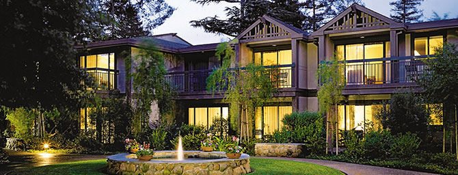 Choose Creekside Inn for Your Silicon Valley Conference or Meeting