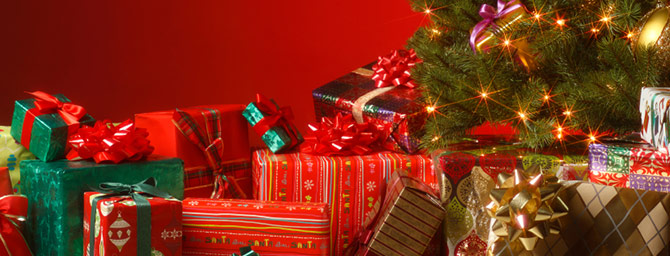 Things to Do in Palo Alto - Stanford Shopping Center - Holiday Gifts