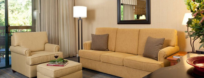 Palo Alto Hotel - Amazing Services & Amenities for Business Travelers
