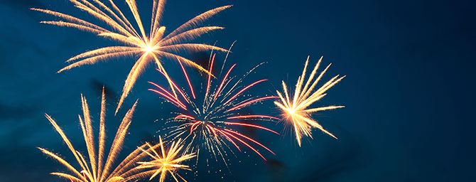 Palo Alto July Fourth Events