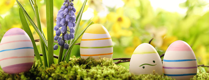 Best Places for Easter Brunch in Palo Alto