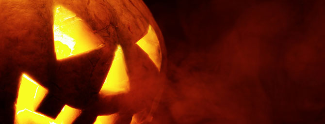 Halloween Events in Palo Alto CA