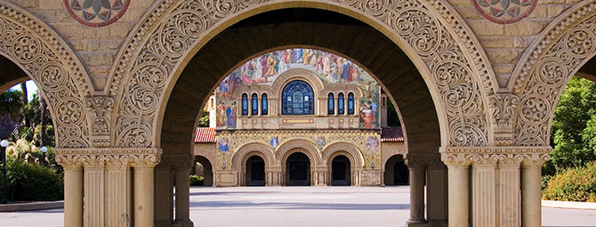 Things to Do in Palo Alto - Stanford Summer Youth Camps