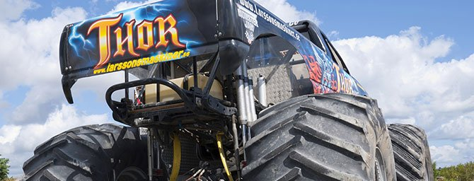 Palo Alto Events - Monster Jam at Levi's Stadium