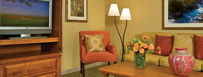 Northern California Hotel Packages
