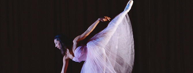 Palo Alto Events - Silicon Valley Ballet