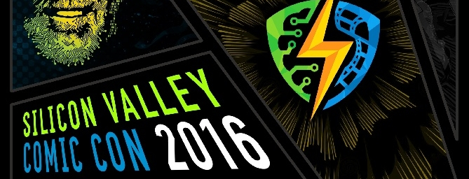 Palo Alto Events - Silicon Valley Comic Con