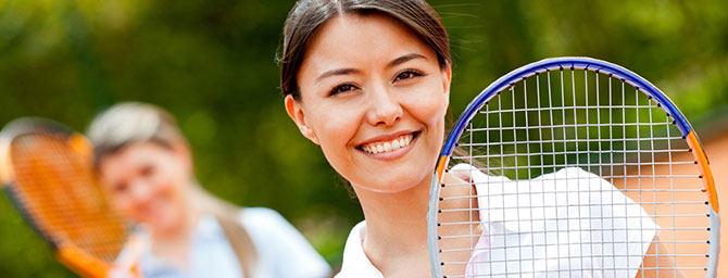Bank of the West Tennis Tournament