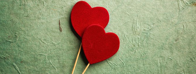 Celebrate Valentine's Day in Palo Alto