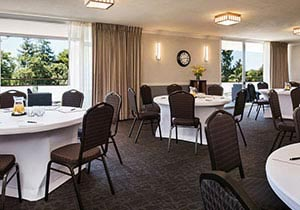 Creekside Inn, Palo Alto Meeting Room