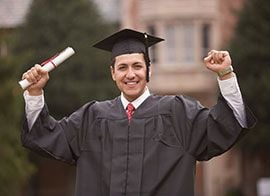 Palo Alto Hotel offering Stanford Graduation Specials