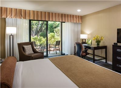 Standard Room in Creekside Inn, California